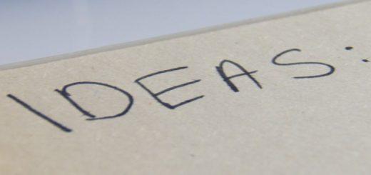 Ideen für ein Startup finden