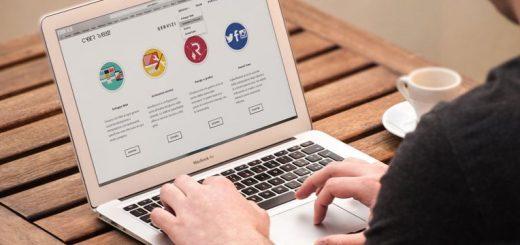 Wachstum eines Startups online fördern