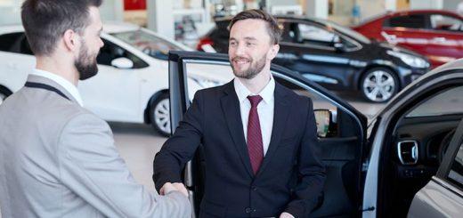 Tipps für den Firmenwagenkauf